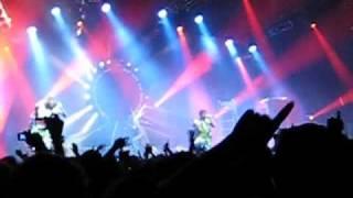 Deichkind - Bon Voyage, Reimemonster, Voodoo (Teil 1) - Live - München 10.12.2009