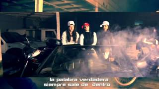 Barrio barod MERDI MLI BDIT RAPVIDEO CLIP OFFICIAL HD 2014 SUBTITULADO EN ESPAÑOL
