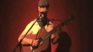 """Sebastian Schwarzbach - """"Couldn't Wait Another Day"""" Live @ Glockenbachwerkstatt"""
