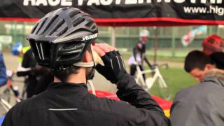 Wiggle No Excuses Sportive 2011 Video