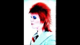 David Bowie - Life on Mars? (Instrumental Mix)