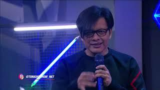 Performance Armand Maulana - Bawa Daku Pergi
