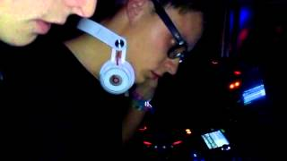 DJ PL & MC EXPLORE LIVE Riverside Salzburg