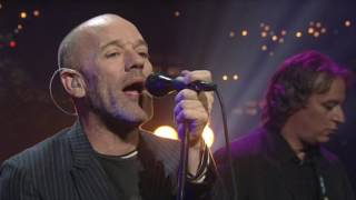 "R.E.M. - ""Man Sized Wreath"" [Live from Austin, TX]"