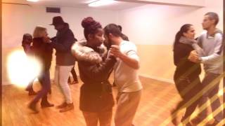 workshop Kizomba Beleza Pura Amora
