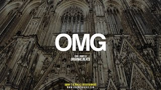 """SOLD """"OMG"""" -  Inspiring Young Thug / Dope Trap Beat Instrumental (Prod. Danny E.B)"""