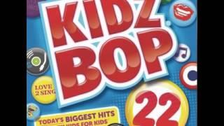 Kelly Clarkson - Stronger (What Doesn't Kill You) [KIDZ BOP 22]