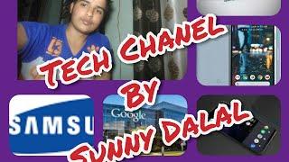 Tech video by tech Chanel #5