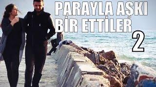 Karahanlı - Parayla Aşkı Bir Ettiler 2 (Official Video)