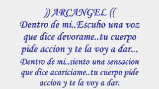 devorame letra arcangel ft ñengo flow