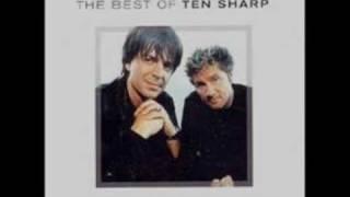 Ten Sharp - Everything