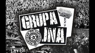 Grupa JNA - Kad ja podjoh na stadion JNA (official video)