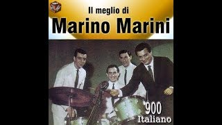 Piu Bella del Mondo.Marino Marini.