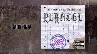 Anask8 Ft. Onesteep - Babilonia [Official Audio]