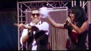 TONY GOMEZ, 1,2,3 Bouge toi! (Collectif métissé Feat Tony Gomez)