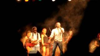 Chino Ruff It Up (17.10.2009)