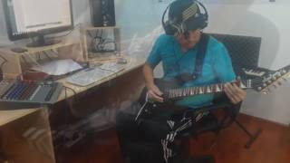 Alan Sanchez   Theme For Young Lovers (The Shadows' Cover)