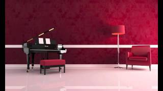 Adele - Rolling in the Deep (Instrumental Live Piano Version)