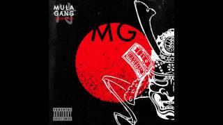 Samurai (Mula Gang)
