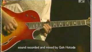 mtv unplugged hotei japan jazz guitar bo