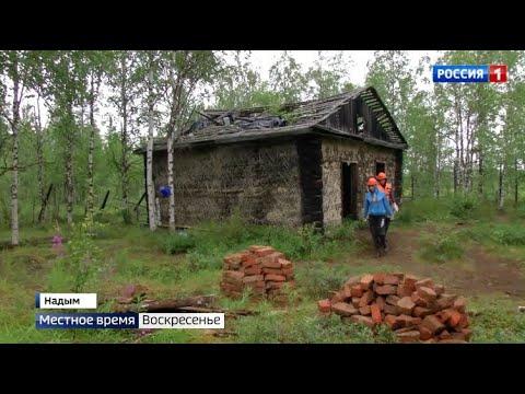 Волонтеры трудятся над спасением объектов 501 стройки: как проходит реконструкция культурного наследия