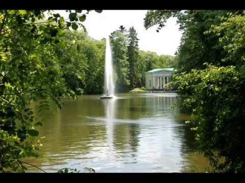 "Украина, Умань, парк ""Софиевка"". Ukraine, Umanj, park ""Sofievka"" .avi"