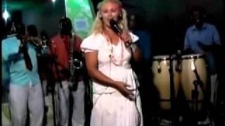 Tigresa  e Corpo e Alma da Compositora Vera Paixão.wmv