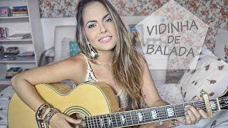 Vidinha de Balada - Henrique e Juliano ( Victoria Bicalho Cover)