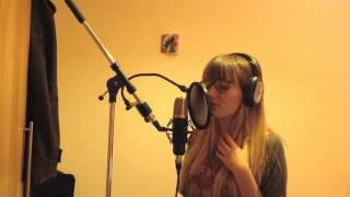 Every Other Freckle - Alt-J (cover by Evelyn Finnerty)