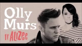 Olly Murs - Dear Darlin' (feat. Alizée)