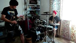 Metal Milkshake Isaac e Fellipe(Cover)