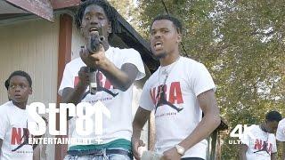 NBA 3Three x NBA Extendo - Wrong Wit Em (MUSIC VIDEO)[4K]
