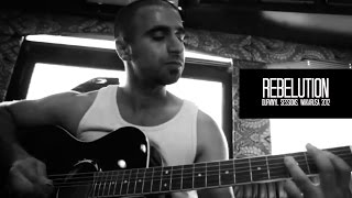 Rebelution - Closer I Get | OurVinyl Sessions