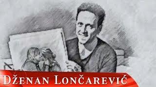 DZENAN LONCAREVIC - CUVAM TVOJA KRILA  ANDJELE (OFFICIAL VIDEO)