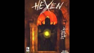 Hexen OST 22 (SoundBlaster) - Gibbet