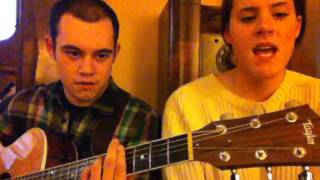 White Blank Page Cover- Sara Helm and Scott Brunelle