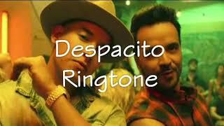 Despacito Ringtone ( With download link )