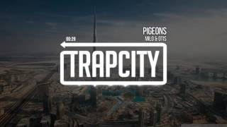 Top 10 Best Beat Drops ( Trap City )