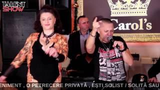 Nicolae Guta - Hai joaca Cornelia | Live | 2017 | Talent Show