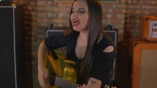 Maria Clara - Medo de carência (Studio Live)