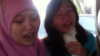 More Than This (Cover by Areta Marcella Desniva and Afifah