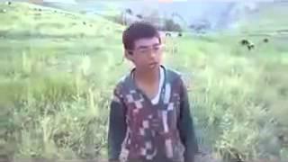 Rap Yapan Çoban Çocuk