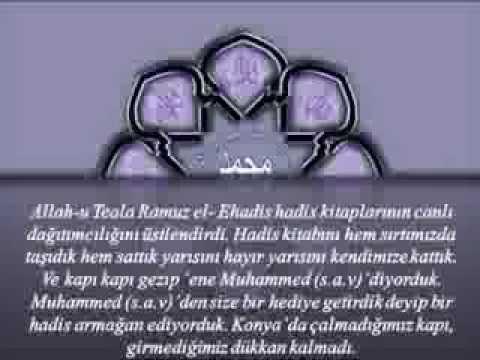 ABDULLAH MURAD ŞÜKRÜOĞLU HOCAEFENDİ'NİN BİYOGRAFİSİ - 3. BÖLÜM -