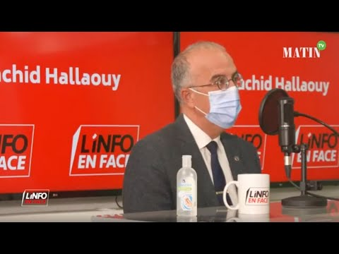 Video : L'Info en Face avec Saad Agoumi (GF)