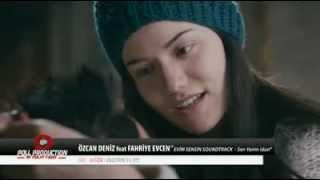 Özcan Deniz feat Fahriye Evcen Sen Yarim İdun (Evim Sensin) Filminden. [ Ebul Feth ]