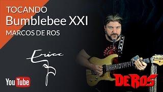 TOCANDO - Bumblebee XXI (Marcos De Ros)
