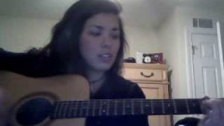 Re: Dove's Eyes - Misty Edwards cover by Christiana Midoro