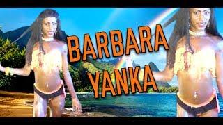 Barbara Yanka Miss Verão Gay 2015 - Soure