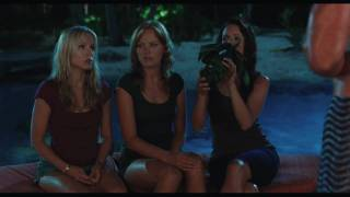 """Couples Retreat / clip """"Waterfall"""""""