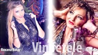 Roxana Printesa Ardealului si Arenata - Vin fetele [Full HD] - Promo